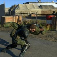 """Ground Zeroes"", il ritorno di Metal Gear Solid"