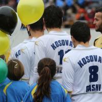 Kosovo, finisce 0-0 la 'prima' storica