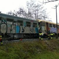 Incidente ferroviario in Calabria, due feriti gravi