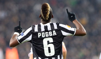 Pogba, sfida Real Madrid-Psg
