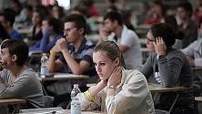 Test per l'Università   Allenati a fare la prova di ammissione