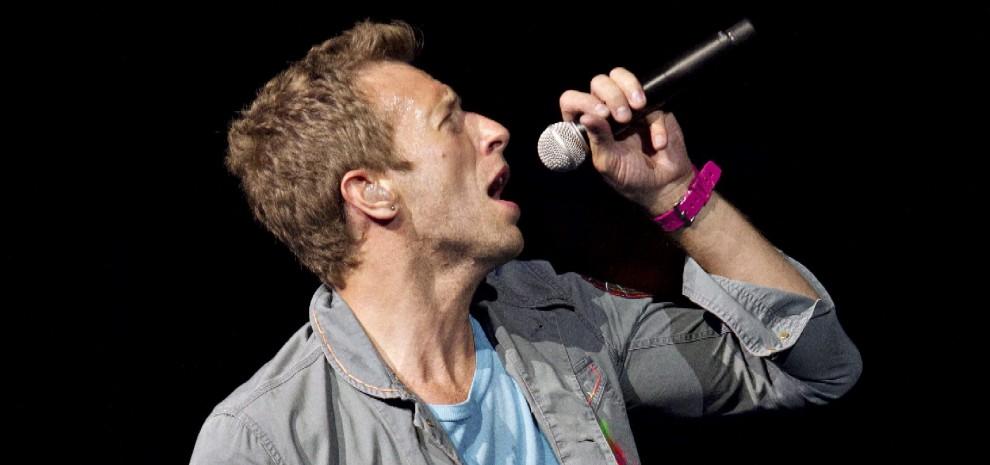 Coldplay, le dieci canzoni imperdibili