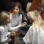 Italicum, non c'è intesa su parità il governo si rimette all'Aula   dir tv