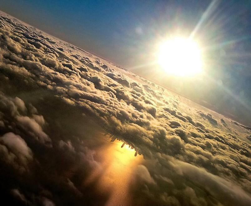 Viaggi in aereo: 27 ragioni per scegliere il finestrino