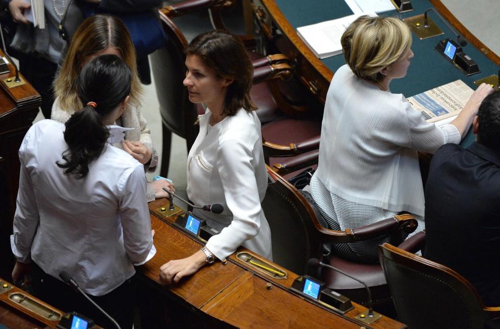Legge elettorale, deputate in bianco per parità di genere