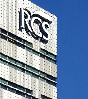 Rcs riduce la perdita a 218 milioni. Il mercato promuove i conti