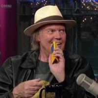 Pono, la musica digitale secondo Neil Young