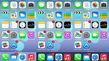 iOS 7.1 disponibile, Apple aggiorna iPhone e iPad