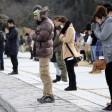 Fukushima, il Giappone ricorda le 18mila vittime dello tsunami del 2011   foto