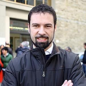 """Fabbrini: """"Sconfitto a casa del premier, capisco l'assenza di Matteo"""""""