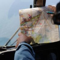 """Mh370, una scia sottile di """"Ping"""" sulla coda del volo fantasma"""