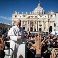 """Andrea Riccardi: """"Francesco è il primo papa della globalizzazione"""""""