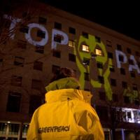 """Fukushima, l'appello di Greenpeace: """"Non dimentichiamo"""""""