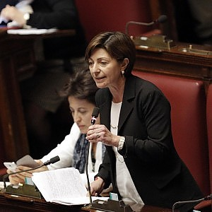 Quote rosa nell 39 italicum donne pd non mollano appello su for Deputate pd donne elenco