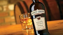 Campari, spesa in Canada rileva whisky Forty Creek