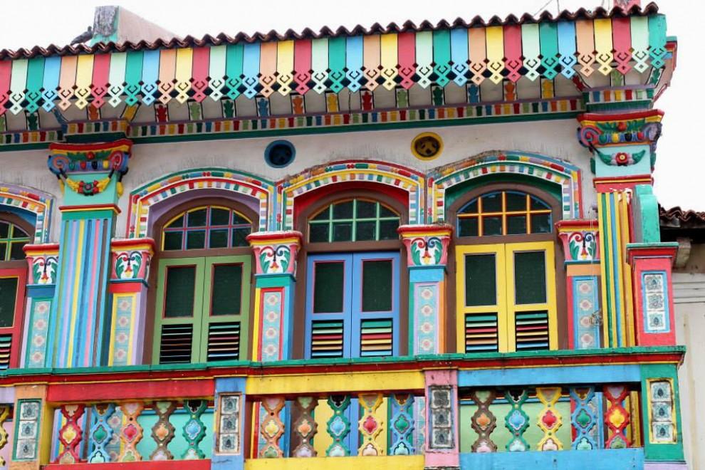 Affacciati alle finestre colori e forme dell 39 asia - Si espongono alle finestre ...