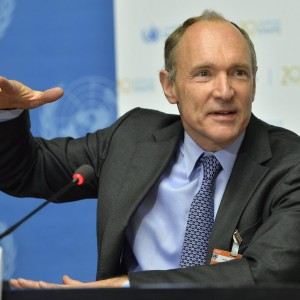 "Internet compie 25 anni. Tim Berners-Lee: ""Il web deve essere un diritto di tutti"""