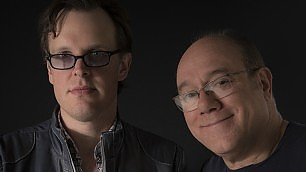 Joe Bonamassa e Verdone,  l'insolito duetto blues  -   foto