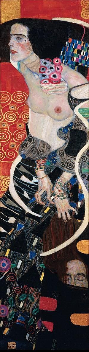 Milano. A Palazzo Reale risplende il mito Klimt