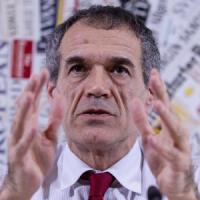 """Cottarelli: """"Nel 2014, 3 miliardi di risparmi"""".Dai dirigenti alle pensioni, ecco dove tagliare"""