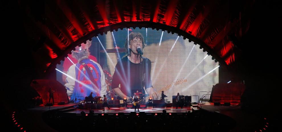 Cina, censurati i Rolling Stones. Jagger&Co il 22 giugno a Roma