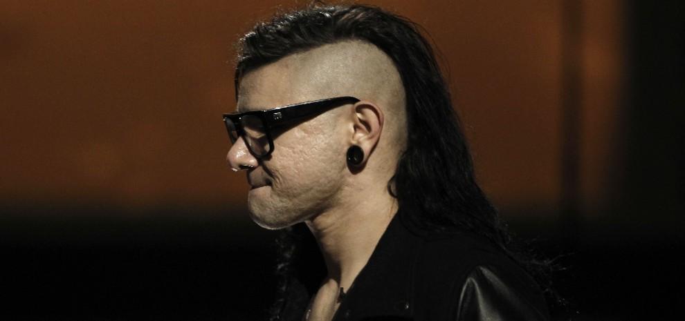 """Skrillex, il principe ranocchio dell'elettronica accetta la sfida del primo album: """"Recess"""""""