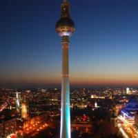 Berlino stringe i tempi per un dominio internet tutto suo
