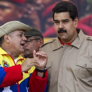 """Venezuela, da Maduro ultimatum a studenti<br />""""Avete poche ore per sgomberare le piazze"""""""