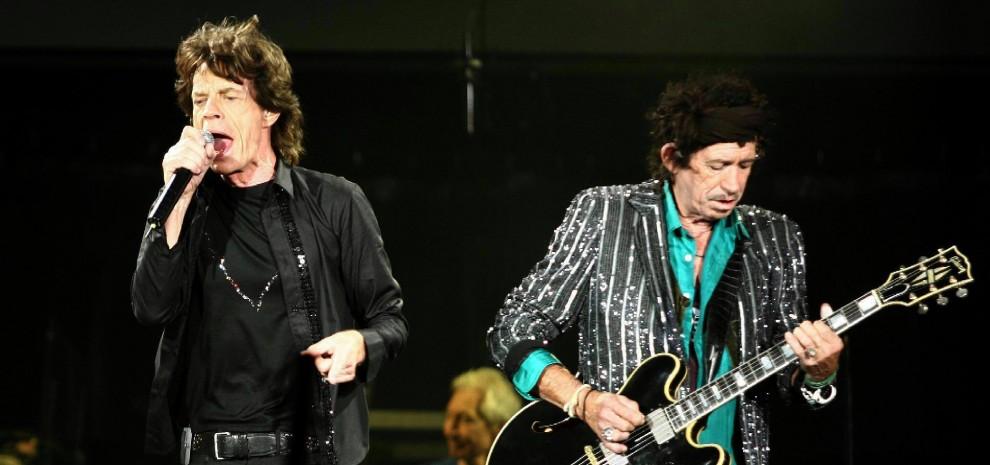 Rolling Stones a Roma, il concerto della discordia