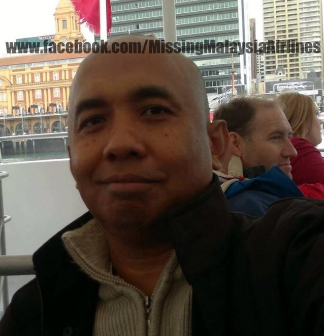 Malesia, dubbi sul pilota: le immagini del comandante su Facebook