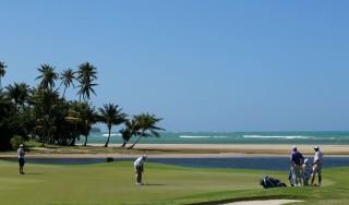 Golf, Canizares domina il Trophee Hassan II