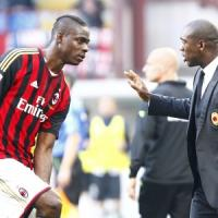 Milan, Berlusconi: ''Squadra costruita male, ma Seedorf non si tocca''