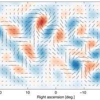 Ascoltato l'eco del Big Bang