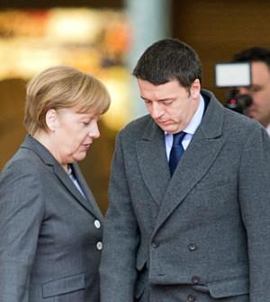 Flessibilità, minijob, formazione, sussidi a tutti Ecco il modello tedesco che piace a Renzi