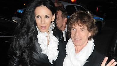 New York, suicida L'Wren Scott -    foto    stilista, compagna di Mick Jagger -   video