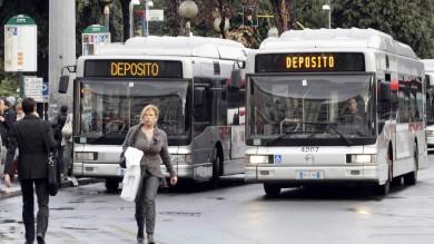 Bus, tram e metro: stop di 24 ore Rischio caos in tutte le città