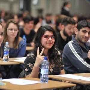 Fotografia dell'Università italiana: meno fondi e lontana dall'Europa