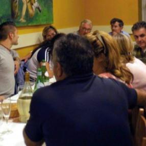"""""""Incontrarsi a tavola è social"""". Ecco Gnammo, il must della condivisione in cucina"""