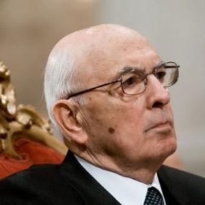 """Napolitano: """"Chiederò attenzione Parlamento su scelte fine vita"""""""
