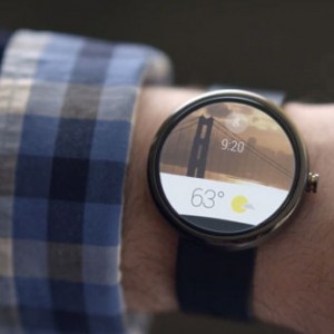 google orologio