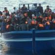 Tredici barconi in panne nel canale di Sicilia soccorsi oltre mille migranti