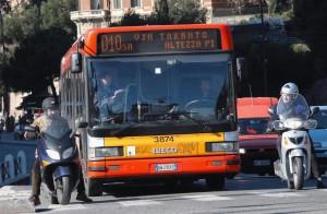 Le mille buche di Roma e non solo quelle sulle strade