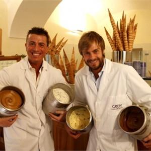 Grom, il gelato artigianale alla conquista del pianeta
