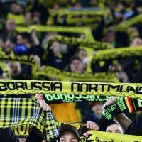 Borussia Dortmund-Zenit, il film della partita