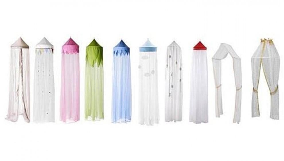 Ikea ritira zanzariere per lettini pericolo soffocamento - Zanzariere da letto ...