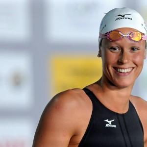 Nuoto, Pellegrini: ''Dopo le Olimpiadi di Rio mi ritiro''