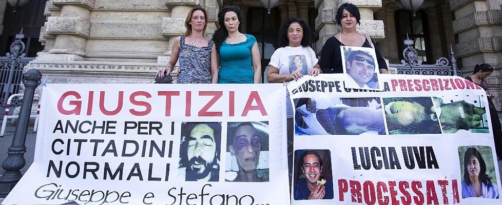 Pino Uva, morto in caserma e senza giustizia