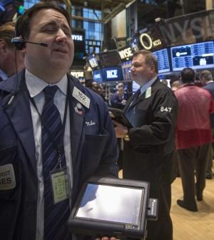 La crescita Usa mette all'angolo i timori per la Federal Reserve