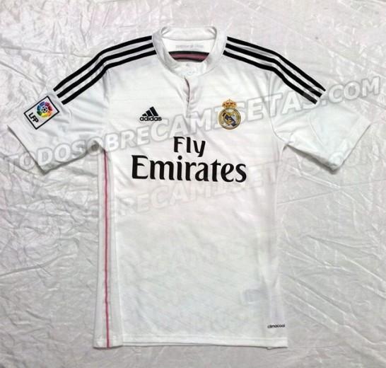 Seconda Maglia Real Madrid Cristiano Ronaldo