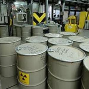 Scorie nucleari in Italia, parte il conto alla rovescia
